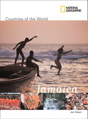 Countries of The World: Jamaica (Countries of The World)