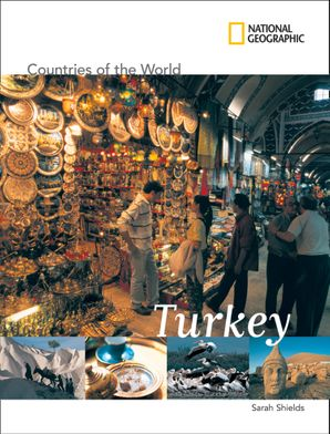 Countries of The World: Turkey (Countries of The World)