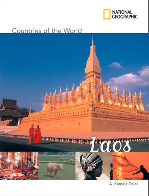 Countries of the World: Laos (Countries of the World )