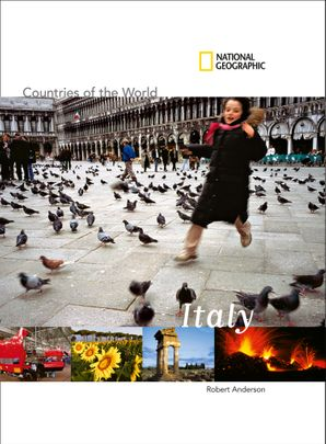 Countries of The World: Italy (Countries of The World)
