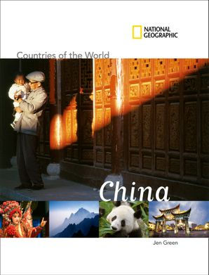Countries of The World: China (Countries of The World) Paperback  by Jen Green