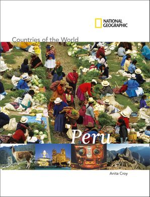 Countries of The World: Peru (Countries of The World)