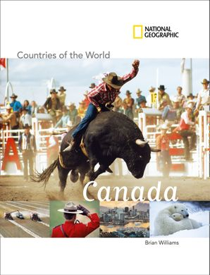 Countries of The World: Canada (Countries of The World)