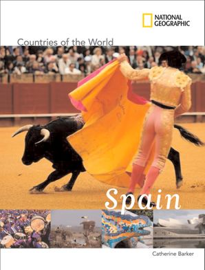 Countries of The World: Spain (Countries of The World)
