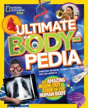 Ultimate Bodypedia (Bodypedia ) Hardcover  by No Author