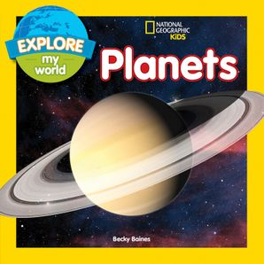 Explore My World Planets (Explore My World)
