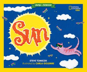 Jump Into Science: Sun (Jump Into Science ) Paperback  by Steve Tomecek
