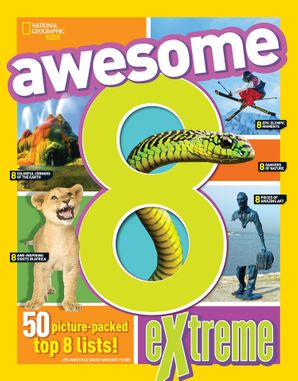 Awesome 8 Extreme (Awesome 8)
