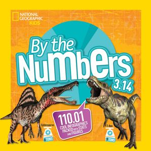 By The Numbers 3.14 (By The Numbers) Paperback  by No Author