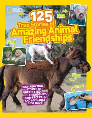 125 Animal Friendships (125)