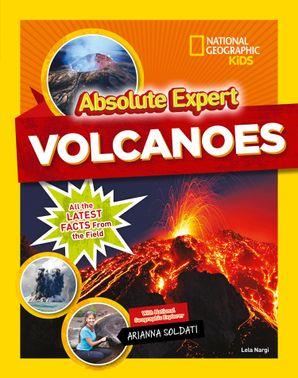 Absolute Expert: Volcanoes (Absolute Expert)