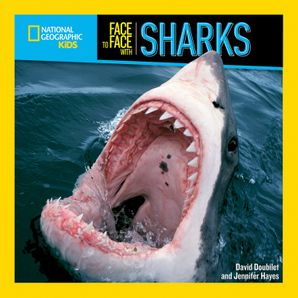 Face to Face with Sharks (Face to Face) Paperback  by David Doubilet