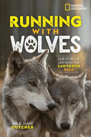Running with Wolves Hardcover  by