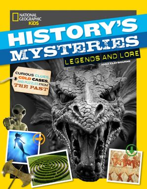 legends-and-lore-historys-mysteries