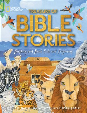 treasury-of-bible-stories-a-mosaic-of-prophets-kings-families-and-foes