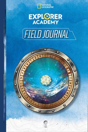 explorer-academy-field-journal