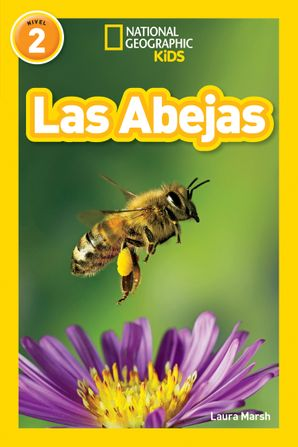 las-abejas-l2-national-geographic-reader