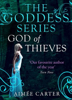 God of Thieves eBook First edition by Aimée Carter
