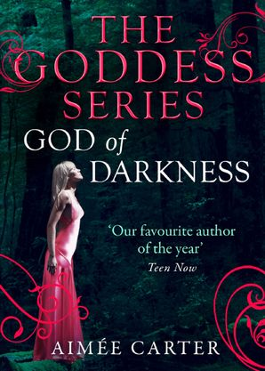 God of Darkness eBook First edition by Aimée Carter
