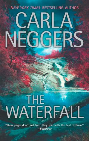 The Waterfall eBook First edition by Carla Neggers