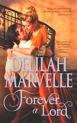 Forever a Lord (Mills & Boon M&B) (The Rumor Series, Book 4)