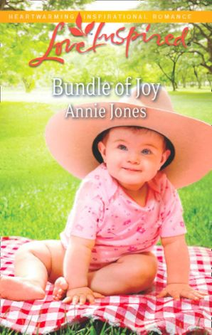 Bundle of Joy (Mills & Boon Love Inspired)