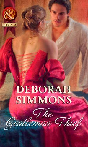 The Gentleman Thief (Mills & Boon Historical)
