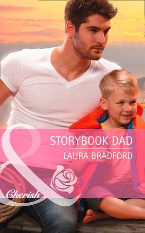 Storybook Dad (Mills & Boon Intrigue)