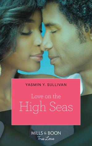 Love on the High Seas (Mills & Boon Kimani)