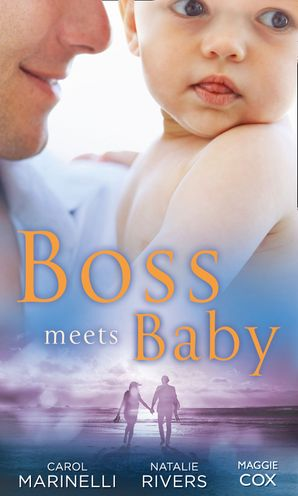 Boss Meets Baby: Innocent Secretary...Accidentally Pregnant / The Salvatore Marriage Deal / The Millionaire Boss's Baby (Mills & Boon M&B)