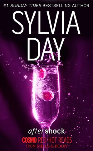Aftershock eBook First edition by Sylvia Day