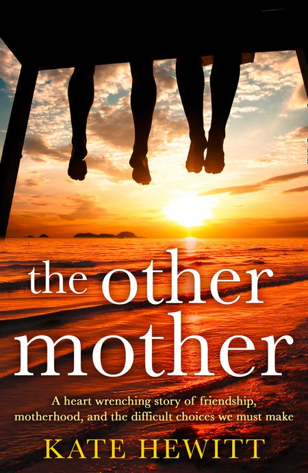 The Other Mother - Kate Hewitt