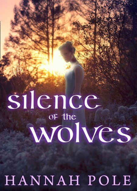 Silence of the Wolves - Hannah Pole