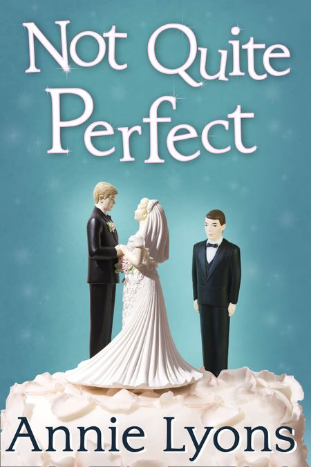 Not Quite Perfect - Annie Lyons