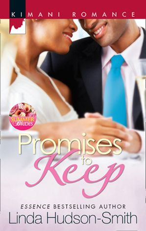 Promises to Keep (Mills & Boon Kimani)