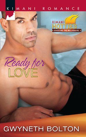 Ready for Love (Mills & Boon Kimani) (Kimani Hotties, Book 23)