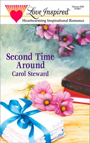 Second Time Around (Mills & Boon Love Inspired)