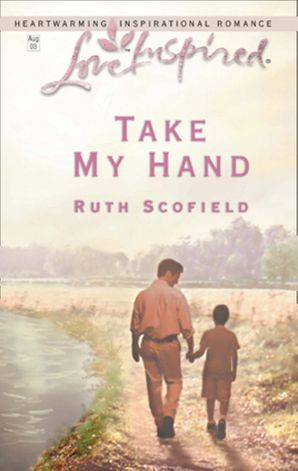 Take My Hand (Mills & Boon Love Inspired)