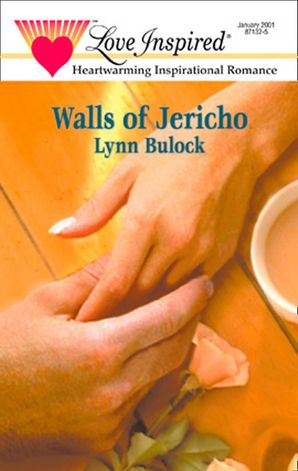 Walls of Jericho (Mills & Boon Love Inspired)