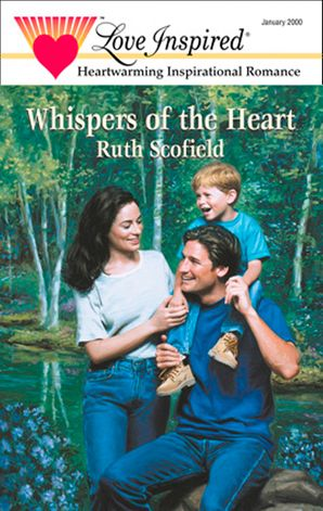 Whispers Of The Heart (Mills & Boon Love Inspired)