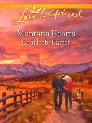 Montana Hearts (Mills & Boon Love Inspired)