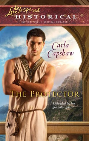 The Protector (Mills & Boon Love Inspired)