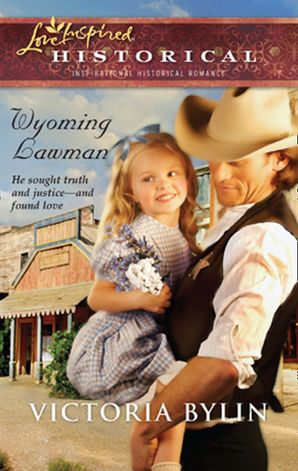 Wyoming Lawman (Mills & Boon Love Inspired)