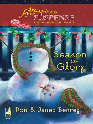 Season Of Glory (Mills & Boon Love Inspired) (Cozy Mystery, Book 5)