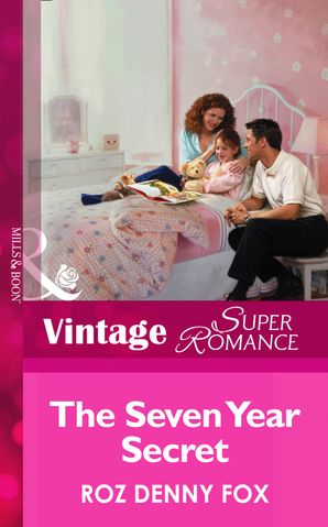 Publisher Series: Harlequin Superromance