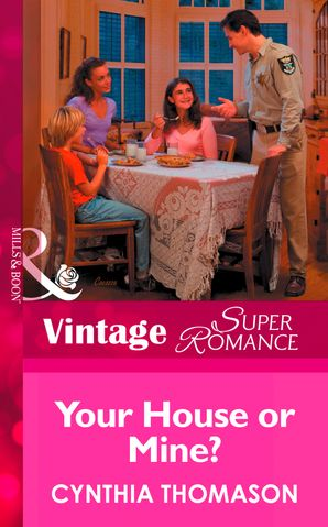 your-house-or-mine-mills-and-boon-vintage-superromance
