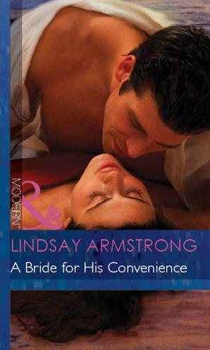 A Bride for His Convenience