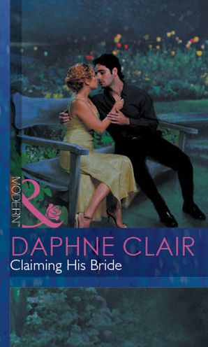Claiming His Bride (Mills & Boon Modern) eBook First edition by