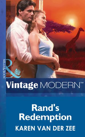 Rand's Redemption (Mills & Boon Modern) eBook ePub First edition by