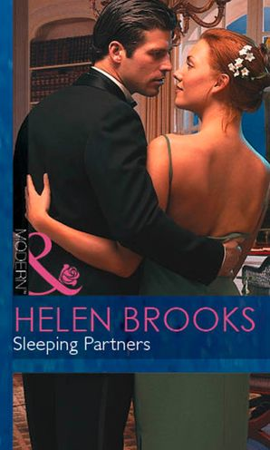 sleeping-partners-mills-and-boon-modern